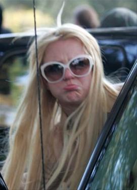 Britney puchero